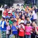 金剛山キャンプ