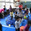 24.20.27大阪小児科医会公開講座の保育の様子